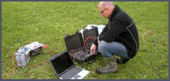 electrical methods in geophysics pdf